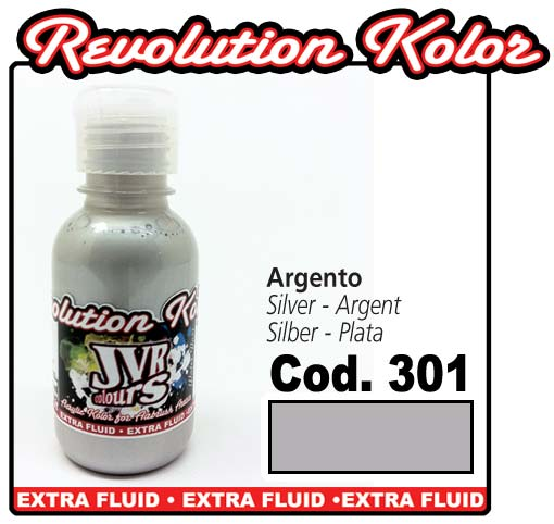 Revolution Kolor cod.301 Metal Perl