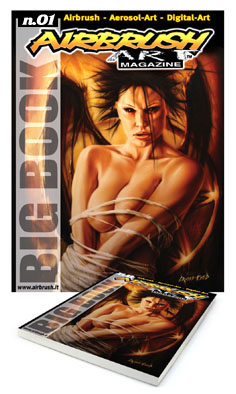 Airbrush Art Magazine BigBook-01
