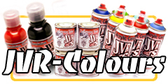 JVR Colours